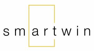 Smartwin Logo mit weißem Hintergrund